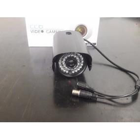 Promoção!!! Câmera Analógica 36leds Sharp 1/3 6mm (c-14532b)