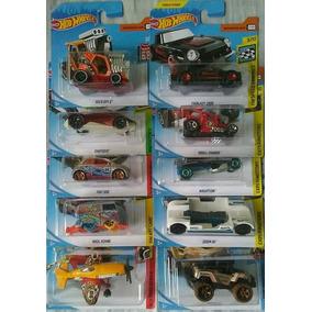 Carros Hot Wheels Originales Gran Variedad De Modelos