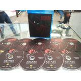 Batman Serie Los 90 Completa Blu Ray Envio Gratis Todo Chile