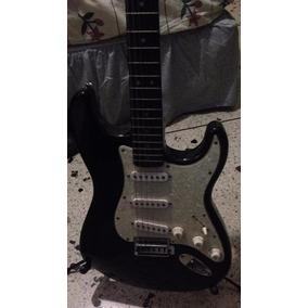 Guitarra Electrica Fender Squier Strat