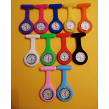 Nurse Watch. Reloj Para Enfermera