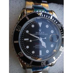 b32e316ce3b Relógio Rolex Masculino no Mercado Livre Brasil