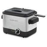Olla Freidora Cuisinart® Modelo (cdf-100) Nueva En Caja