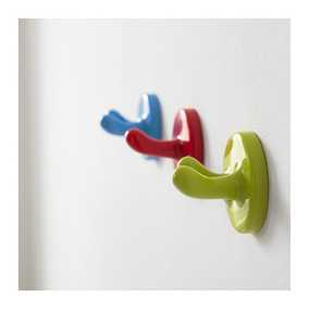 Ganchos De Colores Ikea