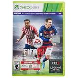 Fifa 16 Xbox 360 Juego Fisico Original