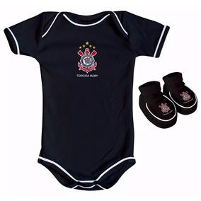 Body Do Corinthians Torcida Baby - Roupas de Bebê no Mercado Livre ... 29702396587f2