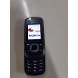 Celular Nokia 2680 Operadora Claro Com Rádio Fm
