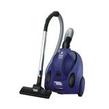 Aspirador De Pó Ciclônico 1400w Black Decker 220v Azul Black