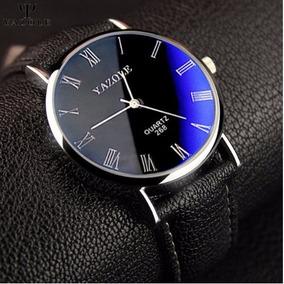 56e73bed252 Relogio Yazole Quartz 268 - Relógio Masculino no Mercado Livre Brasil