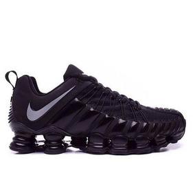 Tênis Nike Shox 12 Molas Masculino + Caixa Original Compre ! 1c2a356e3