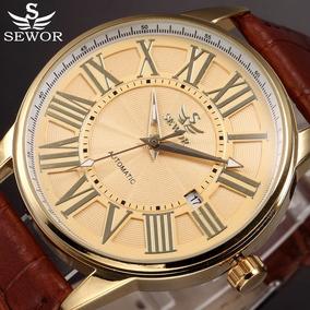 Reloj De Lujo Sewor Pmw286