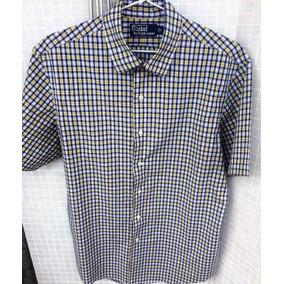 Camisa Manga Longa Ralph Lauren Xxl - Calçados 0495d3856a2