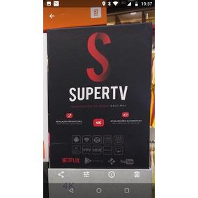 Supertv Black