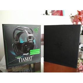 Headset Razer Tiamat 7.1 - Gamer Pc Perfeito Estado