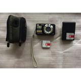 Camara Digital Sony D S C - W270 12.1 Mega Pixeles