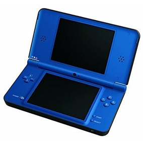 Nintendo Dsi Xl Midnight Blue Usado