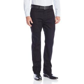 Pantalon Calvin Klein Relaxed Color Negro 29 X 32 (nuevo)