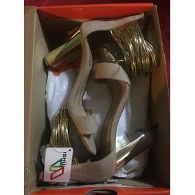 Zapatillas Beige Hermosas