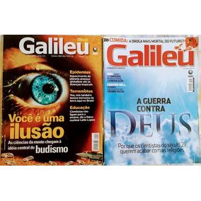 Revistas Galileu 135 Out/02-186 Jan/07 A Guerra Contra Deus