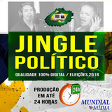 4d3daa18b9 Jingle Parodia Campanha Eleitoral Deputado Estadual Federal