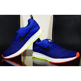 8e801fd5317 Nike Air Max Mujer Azul Rey - Tenis en Mercado Libre México