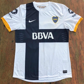 Camisetas de Clubes Nacionales Adultos Boca 2012 en Mercado Libre ... 14bcee24490b7