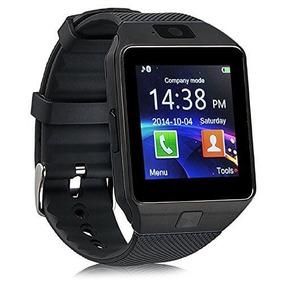 Smartwatch Celular Dz09 Cámara Reloj Inteligente Sim Android