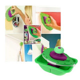 Pintura Rodillo Kit Facil De Pintar Pintura Pincel
