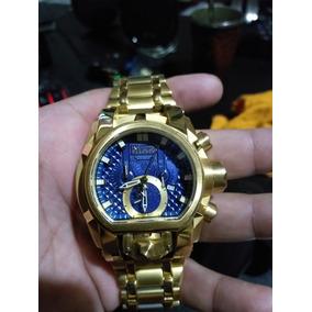 305c0fbf5a8 Relogio Invicta Zeus Bolt Usado - Relógios De Pulso