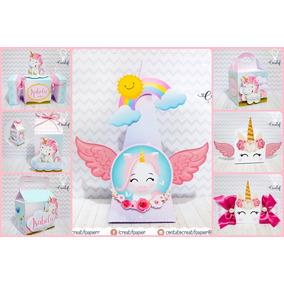 a14e329c76b85 Arquivo De Corte Silhouette Unicornio - Artesanato no Mercado Livre ...