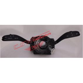 Conjunto Alavanca E Anel De Airbag 6q0953503-cl Original Vw