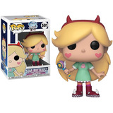 Star Vs. Forces Of Evil Star Butterfly Funko Pop! #501