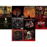 Slayer (discografia)