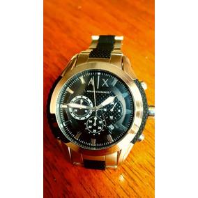 Relógio Armani Exchange Ax1214 - Relógios De Pulso no Mercado Livre ... 20315cf21c