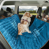 Loft Hammock Seat Cover Hamaca Cubre Asientos Loft Azul/gris