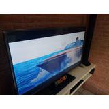 Smart Tv 55 Pioneer 3d