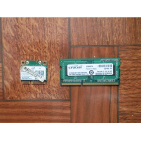 Memoria Ram 2gb Para Mini Lapto