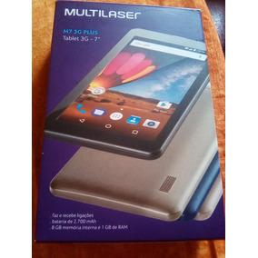 Tablet Multilaser M7 3g Plus-7