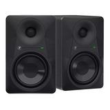 Mackie Mr624 Monitores De Estudio Pro 6 Pulgadas Soundgroup
