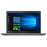 Laptop Lenovo Ideapad 520 Intel Core I7-8550u 12gb/1tb/v4gb