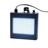 Mini Strobe Light, Rgb Super-bright / Blanco De Luz Estrobos