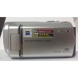Handycam Dcr-sx41 Gratis ¡memory Stick Pro, Adapt.+estuche!