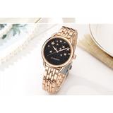 Relojes Para Mujeres - Relojes Curren para Mujer en Mercado Libre ... e03e31d7310a