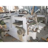 Maquinas Industriales De Carpinteria