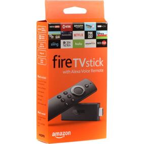 Amazon Fire Tv Stick Convierte Smart Netflix Youtube Hdmi