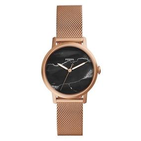 6685c2e0826 Relogio Fossil Ouro Rose - Relógios De Pulso no Mercado Livre Brasil
