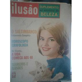 Revista Ilusão Nº64 De 1963