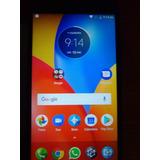 Celular Motorola Moto E4 Plus 4g Lte 13 Mp Huella