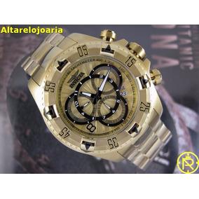 d04f5501b61 Relogio Invicta Excursion 24263 Pulso - Relógios no Mercado Livre Brasil