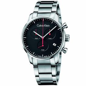 Reloj Calvin Klein City K2g27141 Ghiberti